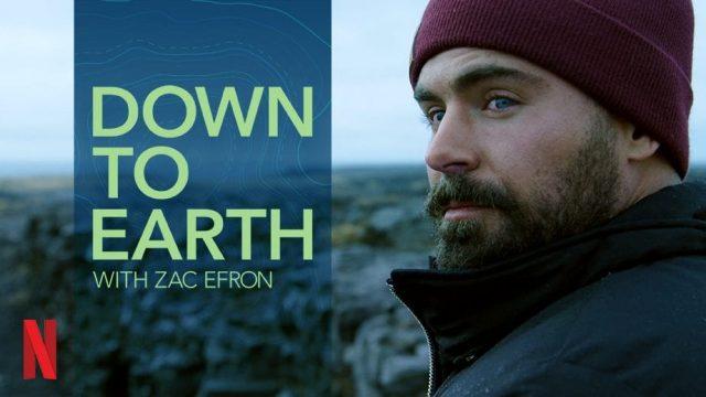 ZacEffron DownToEarth Horizontal w Netflix
