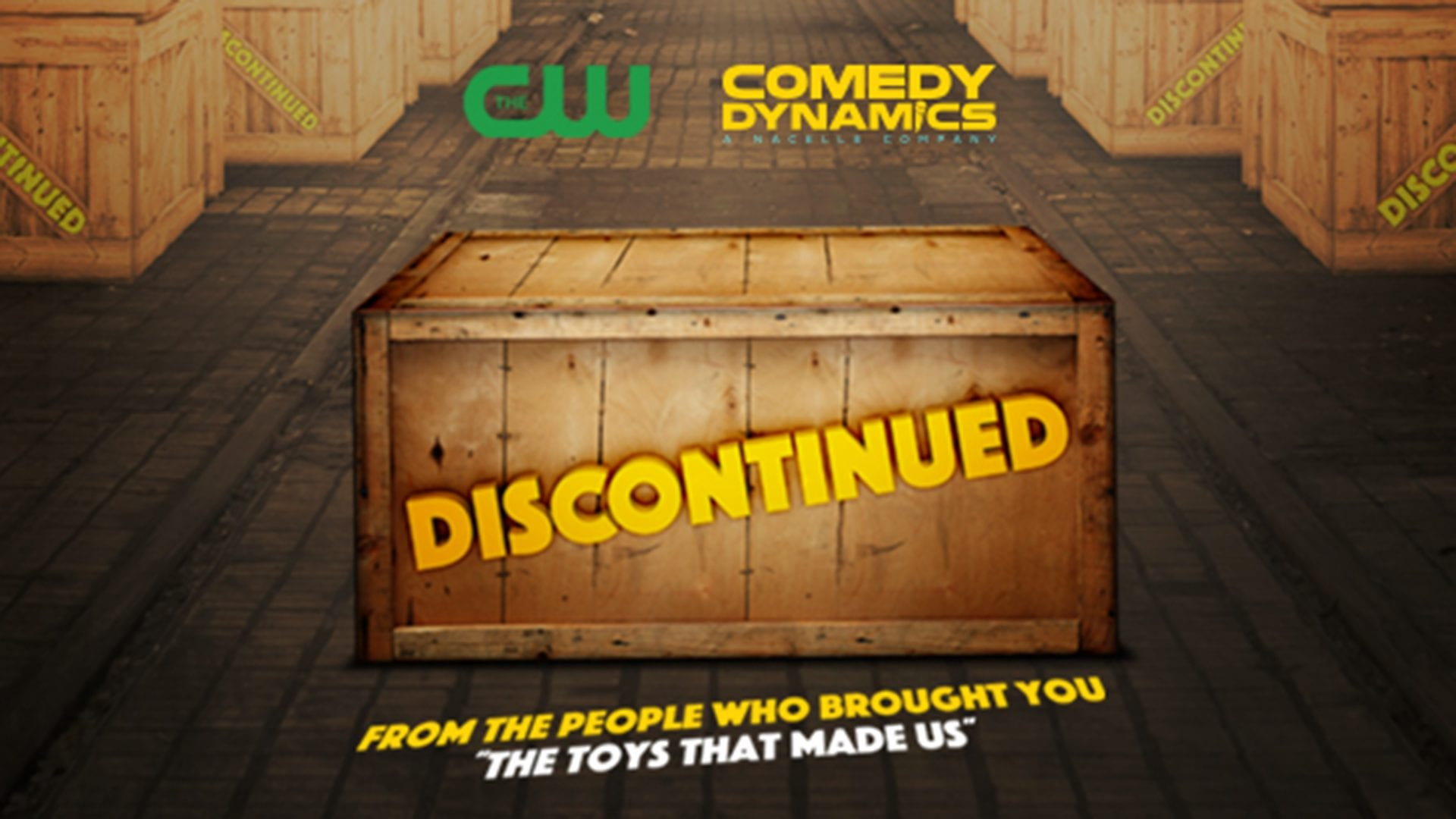 Discontinued CW