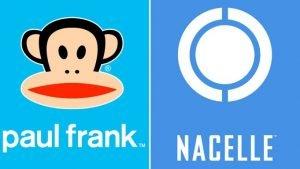 Paul Frank Nacelle Logos